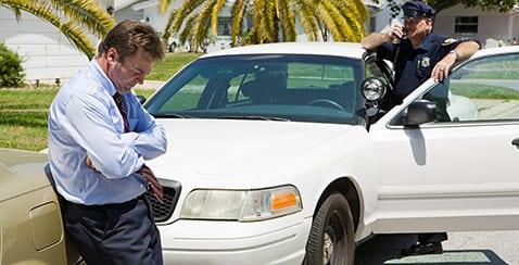 Арест — Десять правил поведения во время ареста.