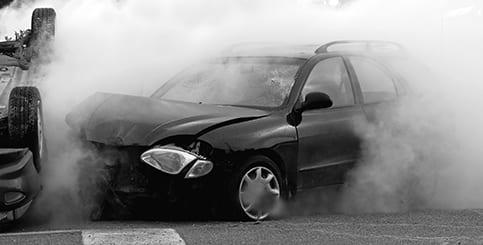 הנהג המואשם בהריגת שישה בני אדם מנסה לכפר על המעשה