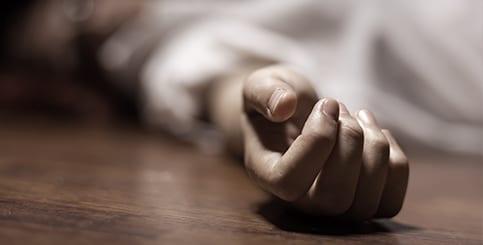 רצח את חברתו והטמין את גופתה ליד הסופרלנד