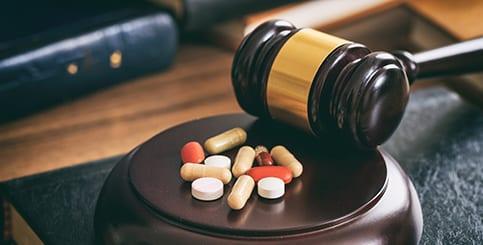 עורך דין פלילי סמים