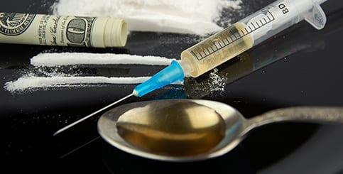 החזקת סמים – הבחנה בין החזקה לשימוש עצמי ובין החזקה שלא לשימוש עצמי