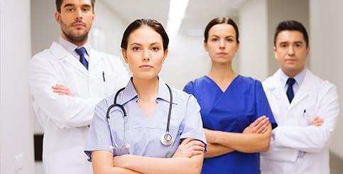 Медицинская халатность и заговор молчания израильских врачей